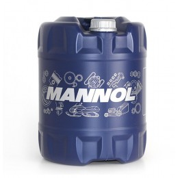 Моторное масло Mannol TS-5 Truck Special 10w40 10l