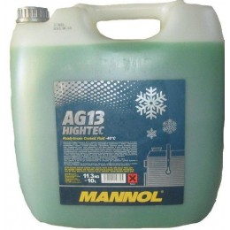 Концентрат Mannol Antifreeze Hightec AG-13 10л