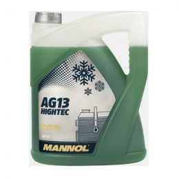 Концентрат Mannol Antifreeze Hightec AG-13 5л
