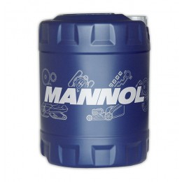 Моторное масло Mannol TS-4 Truck Special Extra 15w40 10l