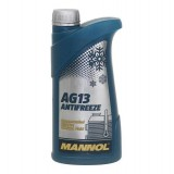 Mannol Antifreeze Hightec AG-13 (конц) 1л