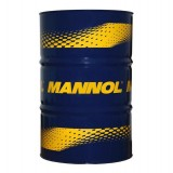 Моторное масло Mannol Classic 10w40 208л SN/CF