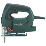 Лобзик Metabo STEB 70 Quick + кофр + набор пилок